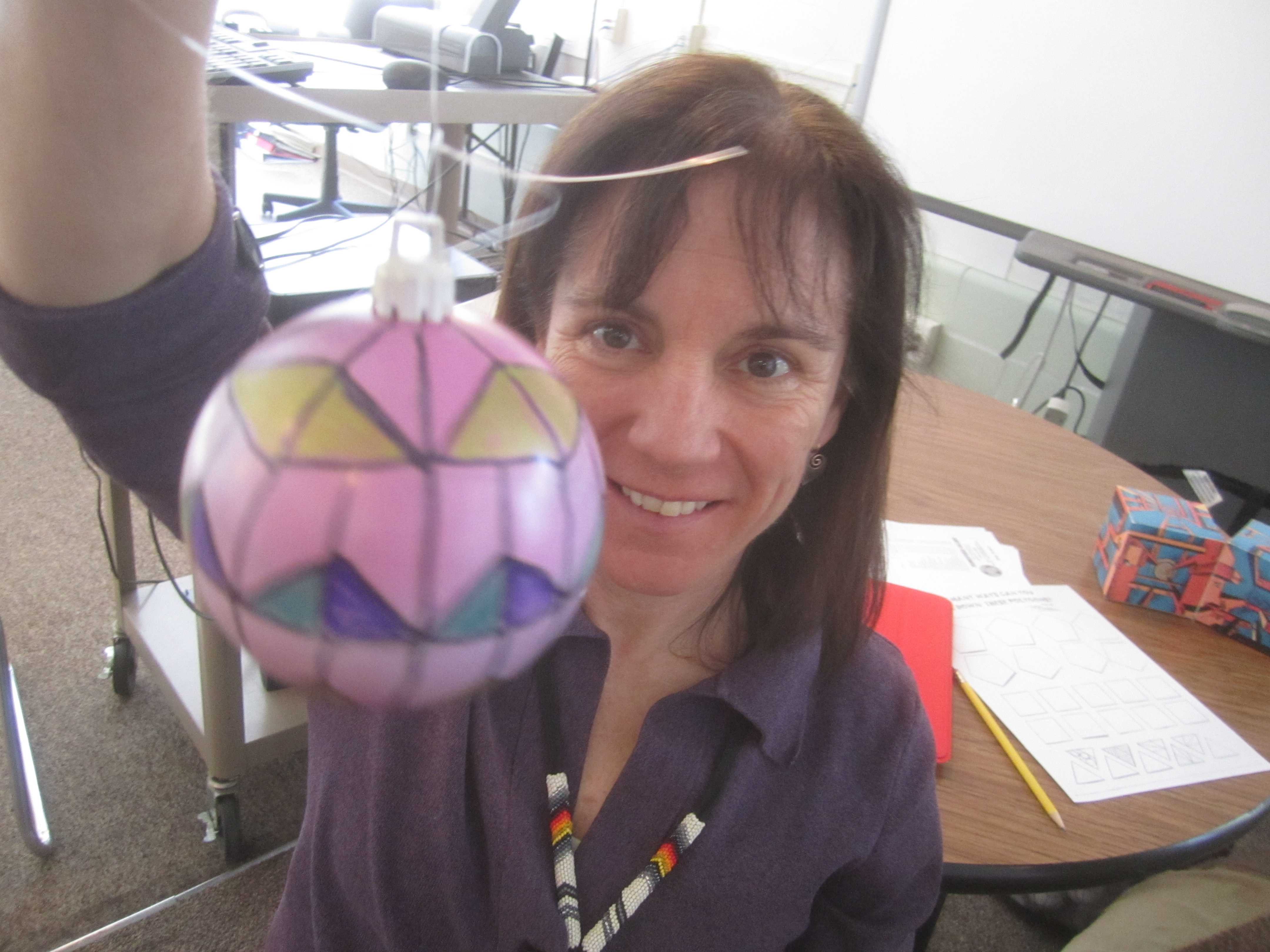 Lander What Is A Polyhedron